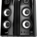 Boxe audio Genius SP-HF1800A, 50W, negru